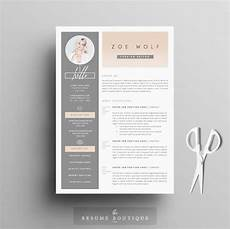 Cool Resume Templates Free Resume Template And Cover Letter References Template For