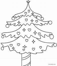 blank tree coloring page at getcolorings