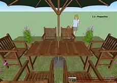 Furniture Planner Free Rudy Easy Teak Outdoor Furniture Plans Wood Plans Us Uk Ca