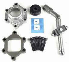 Ford 7 3l Zf 6 Speed Short Throw Shifter Kit Zfs6 Sk1