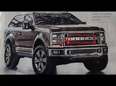 Pictures Of The 2020 Ford Bronco by Wow 2020 Ford Bronco Black