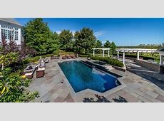 17,000 Square Foot Traditional Southern Style Mansion In Lexington, KY   Homes of the Rich
