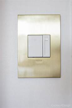 Home Hardware Light Switch New Brushed Brass Outlets And Switches Cuckoo 4 My Home