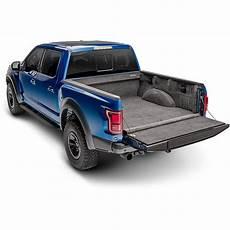 bedrug 5 set bed liners new f150 truck styleside
