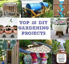 top 20 diy gardening projects garden product reviews