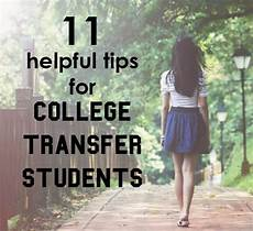 Tips For Starting College 11 Helpful Tips For College Transfer Students Society19