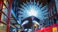 Best Place To See Christmas Lights In London 15 Incredible Christmas Lights Displays In London