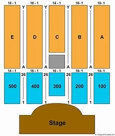 Borgata Theater Seating Chart Borgata Events Center Tickets In Atlantic City Nj New Jersey