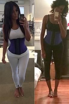 waist trainer clothes do you wear a waist trainer your clothes sante