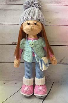 molly doll crochet pattern amigurumi today
