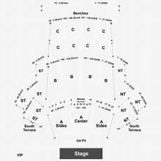 Greek Theater Seating Chart North Terrace Orchestra Seating Chart Blank Symphony Orchestra Seating