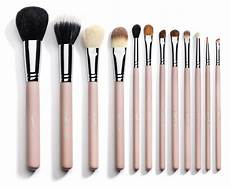 12 makeup brushes you need to look and how to use them