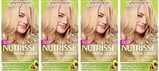 Ultra Color Lb1 Ultra Light Cool Garnier Nutrisse Ultra Color Nourishing Color Creme Lb1