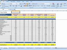 Rental Property Spreadsheet Excel 25 Inspirational Rental Spreadsheet Template