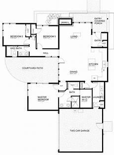 modern style house plan 3 beds 2 baths 1731 sq ft plan