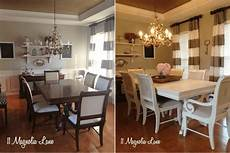best 18 diy dining room table makeover ideas