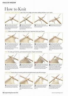 related image beginner knitting projects