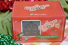 Christmas Story Light Projector A Christmas Story Fan Holiday Essentials Brie Brie Blooms