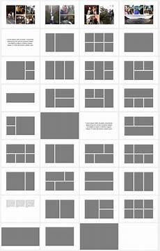 Photos Layout Templates Layout Templates A4 Horizontal Google S 248 Gning дизайн