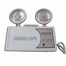 China Emergency Light China Best Price Rechargeable 6w Led Emergency Light
