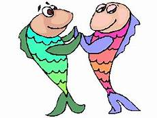 lustige ausmalbilder fische gratis