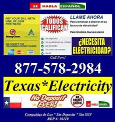 Prepaid Lights In Dallas Texas Pictures For No Deposit Prepaid Electric Companies In