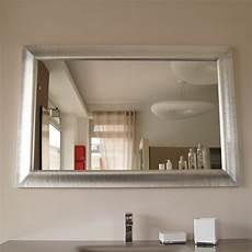 cornici moderne per specchi specchi con cornice come elemento di arredo salone