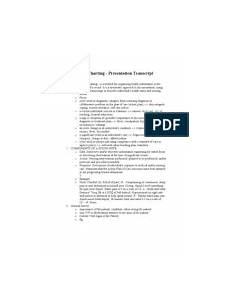 Dar Charting For Nurses Sample Sample Dar Charting