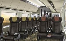 Via Business Class Seating Chart Take The Rails Via Into Bay Of Quinte Bay Of Quinte Living
