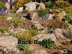 different types of gardens youtube