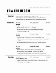 Hloom Templates Resume Builder A Comprehensive Guide Hloom