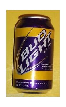 Bud Light Vikings Can Minnesota Vikings Bud Light 12 Oz Can Nice Purple