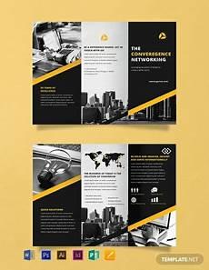 Mac Brochure Template Free Professional Brochure Template Word Doc Psd
