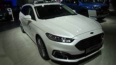2019 Ford Mondeo by 2019 Ford Mondeo Hybrid 2 0 Hev 187 Exterior And