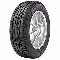 Goodyear Assurance Tire Pressure Chart Goodyear Assurance Weatherready 255 50r20 Tires Lowest
