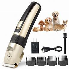 professional clippers for thick coats pelle top 10 best clippers for thick coats professional