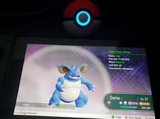 Pokeball Plus Light Colors The Pokeball Plus Matches The Shiny Colors Pokemonletsgo