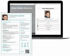 Create Cv Online Free Cv Online Create Yours Completely Free And Share It With