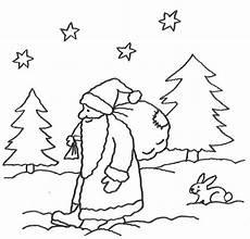 Malvorlage Nikolaus Mit Sack Ausmalbilder Nikolaus 05 Malvorlagen Weihnachten