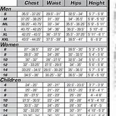 American Rag Size Chart Women S Other Size Charts Poshmark