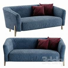 Lover Sofa 3d Image by 3d Models Sofa Offecct Sofa Sofa Seat