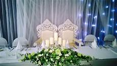 chair cover hire midlands