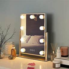 lighted vanity make mirror with light makeup mirror with