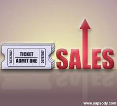 Sales Ticket How To Maximize Your Event Ticket Sales Yapsody Blog