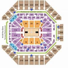 Spurs Seating Chart San Antonio Spurs Tickets 2016 Cheap Nba Basketball San