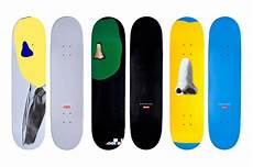 supreme skate baldessari for supreme skateboards hypebeast