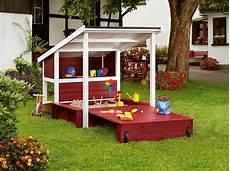 giochi da cortile per bambini toom kreativwerkstatt spielinsel quot buddelkiste