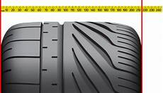 Tire Tread Width Chart Tire Section Width What Is The Section Width Of A Tire
