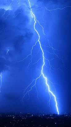 blue wallpaper for iphone 8 cool lightning strikes iphone 6 6s 7 plus wallpaper and