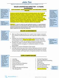 Example Of How To Write A Resumes How To Write A Resume Singapore Edition Resumewriter Sg